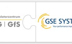 Logo-Puzzleteile